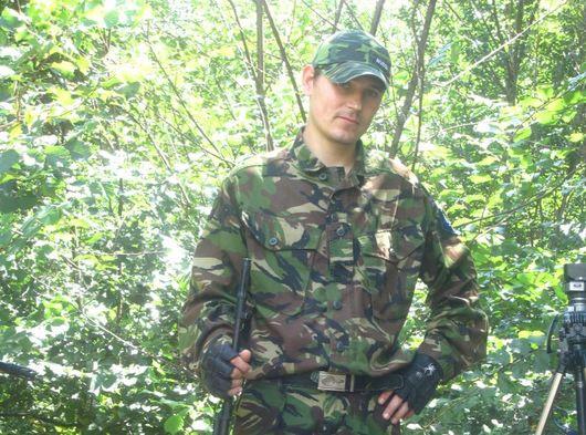 """Андрей Брыцько, создатель """"Информ-центра Рени"""": """"Мне и даром не нужна эта грязь…"""""""