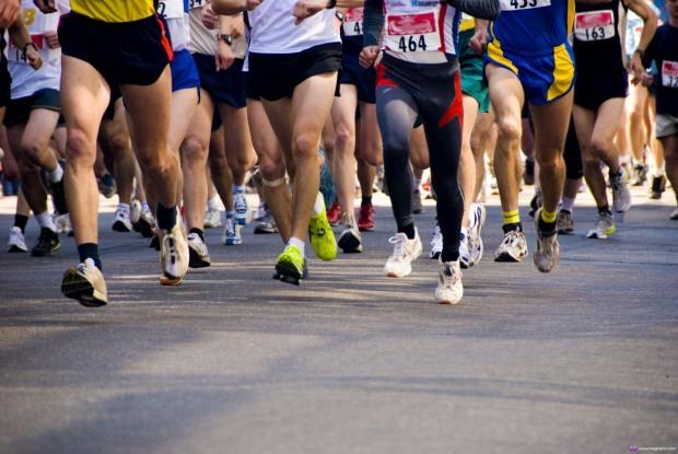 Четверо смелых, или Рождественский пробег на 75 километров