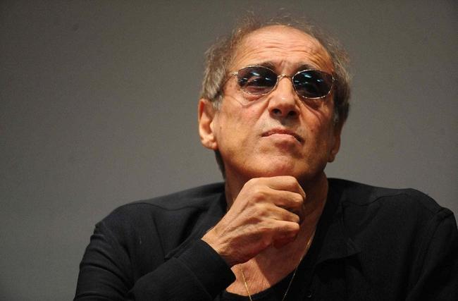 Адриано Челентано отпраздновал 80-летний юбилей