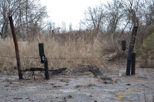 """""""Лебединое озеро"""" на берегу Дуная - опасное наследие """"нефтяной"""" сверхдержавы"""
