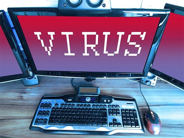 Кибервойна. Хакеры распространили банковский вирус через один из украинских сайтов