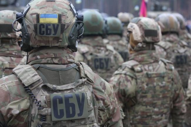 Сотрудники СБУ задержали опасного преступника в Одесской области