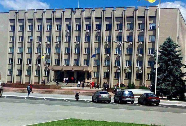 """Клушинская балка получила статус сквера и название """"Михайловский"""""""