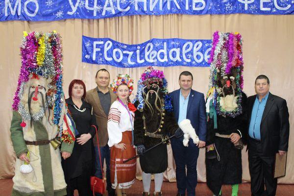В Орловке состоялся масштабный культурный форум