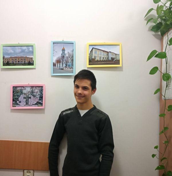 Измаил в фотографиях - на выставке в Виннице