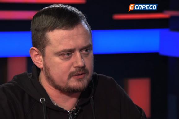 Андрей Кокотюха напишет продолжение своего культового романа