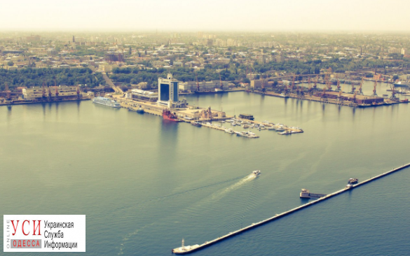 Одесский порт вновь объединят с АМПУ ради контроля над акваторией