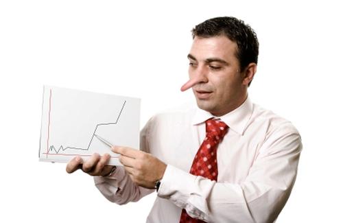 Ложь Ренийского порта переплюнула даже статистику