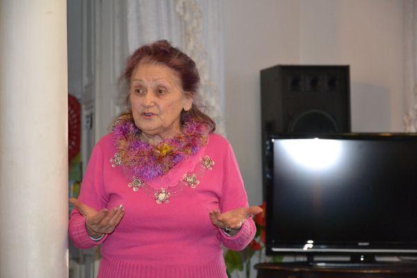 Уроженка Королевской Румынии