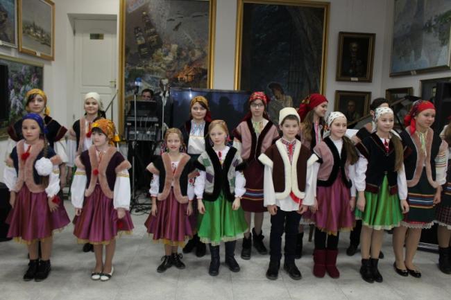 Детский фестиваль искусств простился с ребятами до будущей зимы