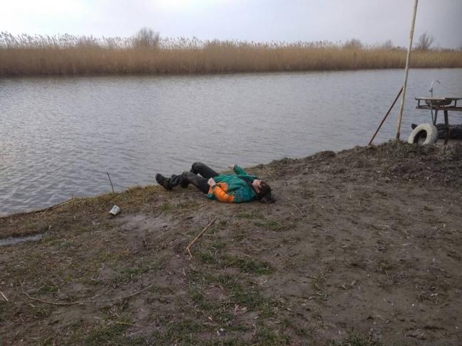 В реке Репида обнаружены тела утонувших мужчины и женщины