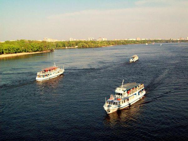 В ЄБРР зацікавлені у фінансуванні розвитку внутрішніх водних шляхів України