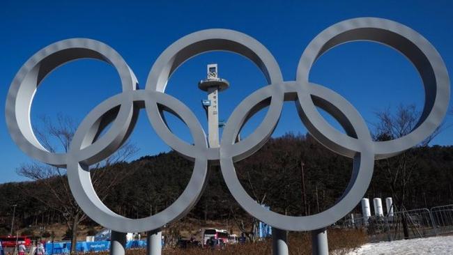 Хакеры атаковали серверы Олимпиады во время церемонии открытия Игр