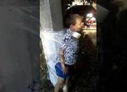 Арцизские подростки издевались над мальчиком, страдающим ДЦП