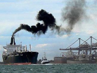 У 2020 році ІМО повністю заборонить використання палива з високим вмістом сірки