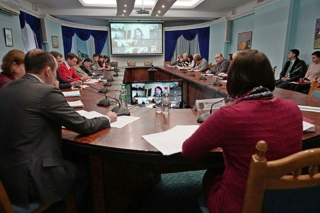 У 24 районах Одеської області запрацювали комітети доступності