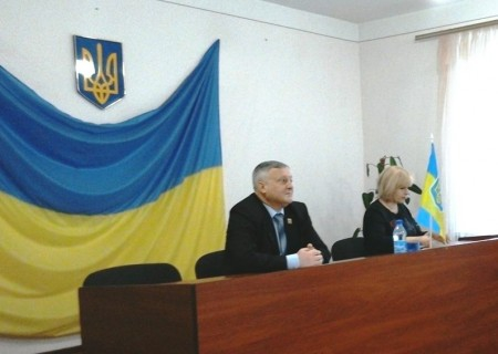 В Одеській області триває створення трьох нових ОТГ