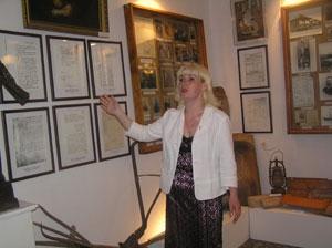 В музее Придунавья появились новые экспозиции