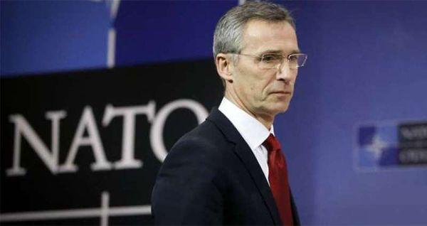 Вступление Украины в НАТО рассмотрят после проведения оборонной реформы - Столтенберг