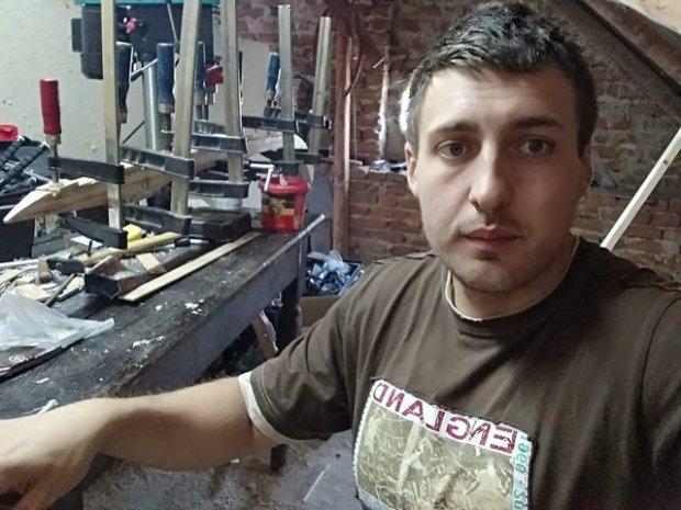 Олимпиада-2018: украинский саночник Андрей Мандзий разоблачил министра спорта