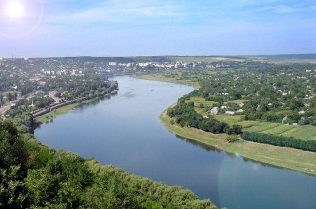 В Украине и Молдове стартовал сбор подписей под петицией в защиту Днестра
