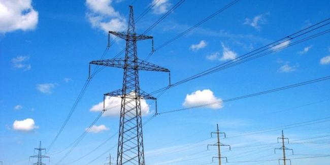 Незаметно Измаил перешёл на энергоснабжение по постоянной схеме