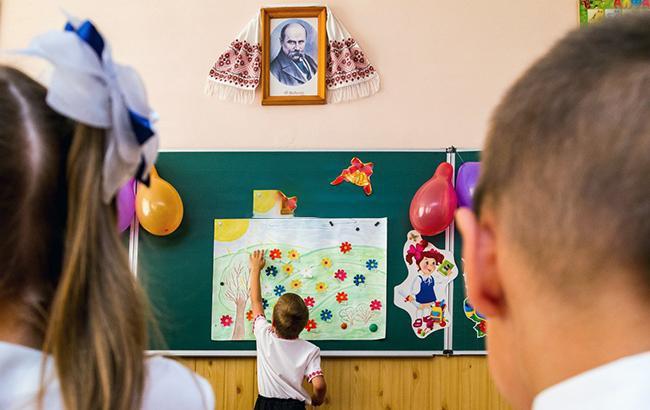 Нацменьшинства смогут влиять на количество уроков родного языка в школе, - МОН