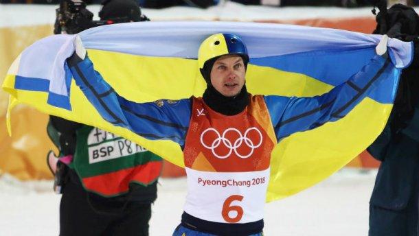 Украина выиграла первое золото на Олимпиаде