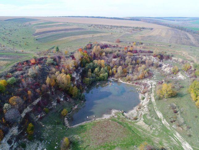 В Одесской области запланировано создание 12 территорий и объектов природно-заповедного фонда