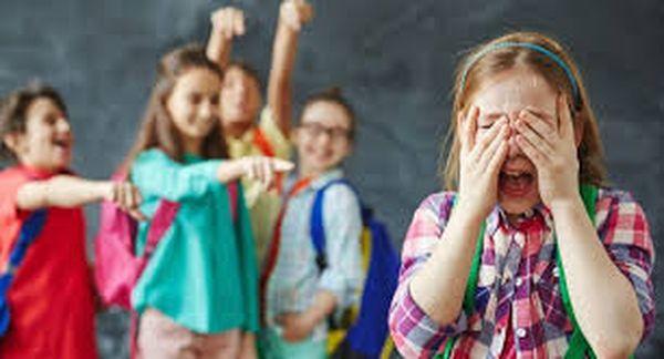 Буллинг в школе – без оружия, но очень опасен