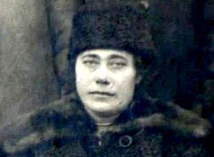 Главная феминистка Бессарабии