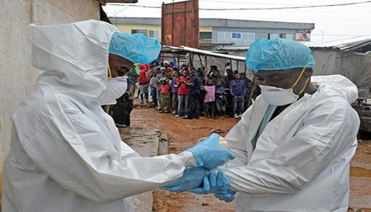 В Нигерии началась эпидемия смертельной лихорадки