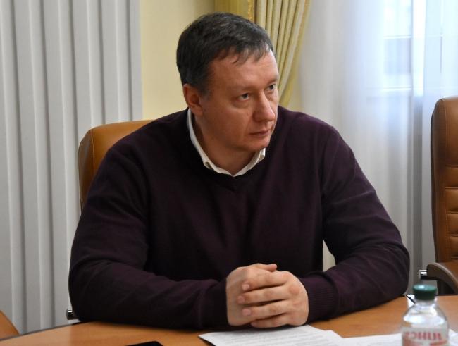 """Родион Абашев: """"Отсутствие договора между Измаилом и районом в сфере медицины не скажется на качестве услуг"""""""