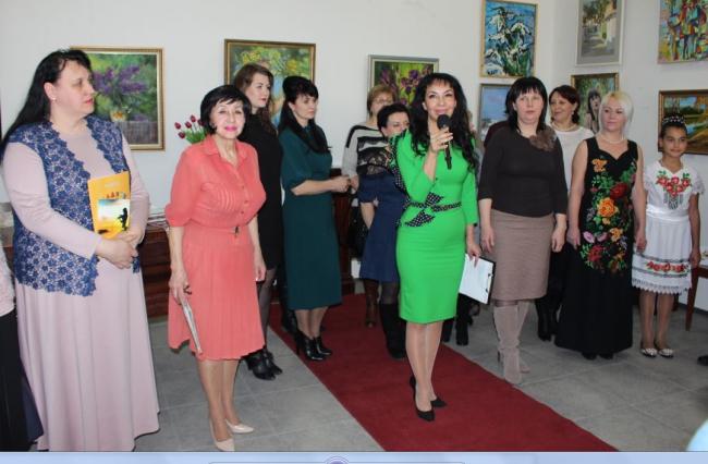 Шестьсот вариантов красоты, созданной руками женщин Придунавья