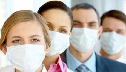 В Украине бушует грипп, эпидпорог превышен на треть