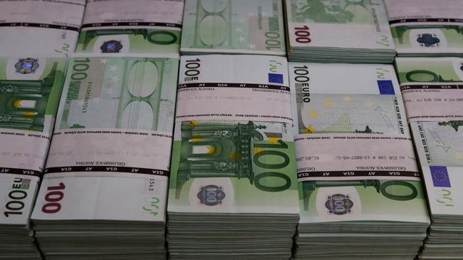 Поддержка западных партнеров: Украина получит миллиард евро финансовой помощи