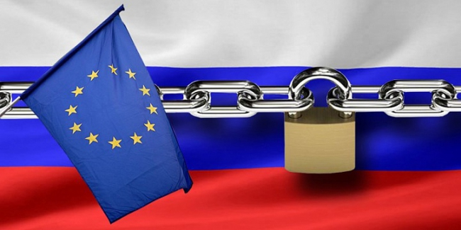 Евросоюз продлил на полгода санкции против 150 граждан и 38 компаний РФ