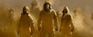 ВОЗ призывает человечество готовиться к страшной эпидемии «болезни Х»