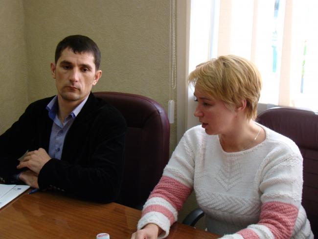 В Ренийском горсовете с участием областных специалистов обсудили перспективы объединения громад