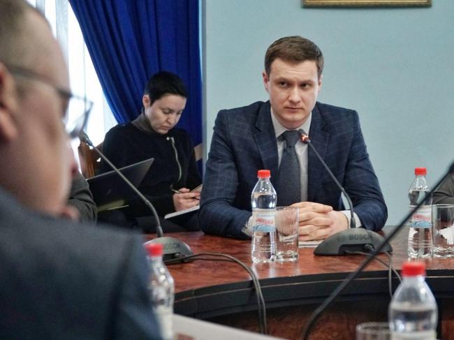 В Одесской области внедряют новый механизм финансовой поддержки объединений аграриев