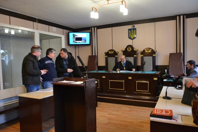 Судья Пепеляшков взял самоотвод в деле о прокурорском ДТП в Кислице