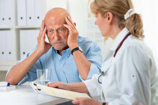 На Одесщине появятся центры помощи для больных с инсультами