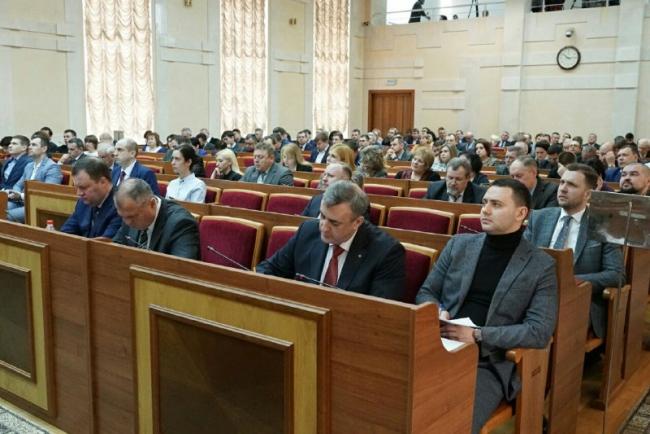 В Одесской области определили лучший район