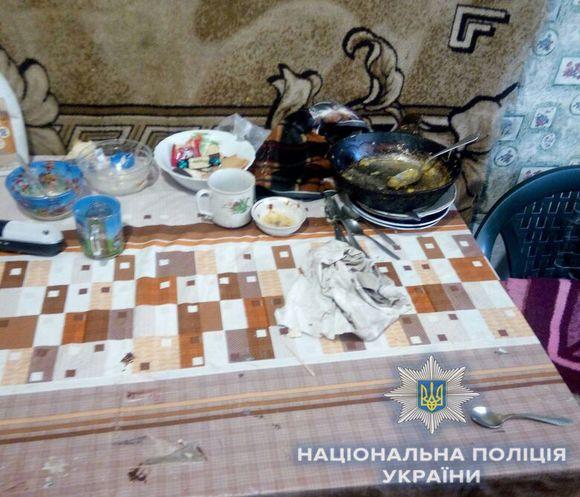 Измаильские правоохранители провели очередной рейд по неблагополучным семьям