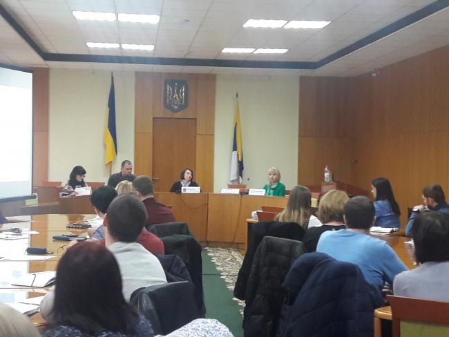 В Одесской области начала работать международная программа поддержки создания ЦПАУ