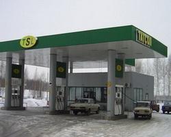 В Украине подешевели бензин и дизтопливо