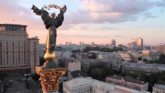Киев вошел в тройку лучших европейских городов