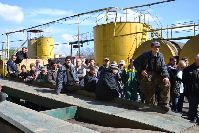 В Измаиле мошенники обворовали крупное промышленное предприятие на 15 млн грн