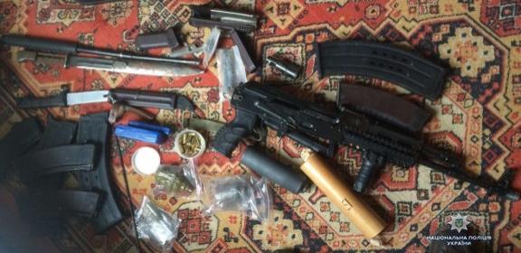 На Одесщине задержана банда похитителей людей