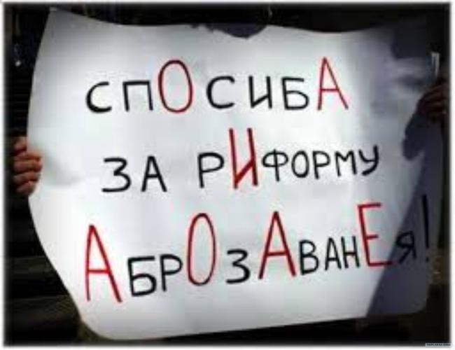 «Новая украинская школа»: биороботы будут готовить биомассу